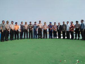 Kapolda Tekankan Polair Jaga Sinergitas dengan Masyarakat Pesisir Pantai_Foto Bantenhariini_Aep.BHI